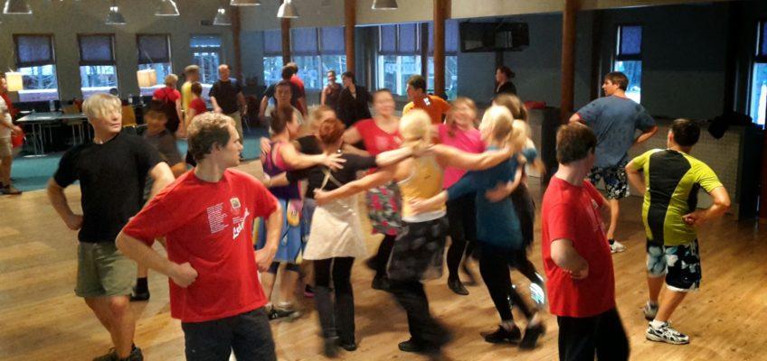 Ettevalmistav lühikursus – õpi tantsima, saa leigariks!