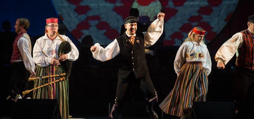 Piirideta tantsud Peterburis