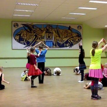 &#8220;Kujutletud maastike&#8221; INTERVJUU: <p></p>Lasterühma tantsija Taavi Truumure