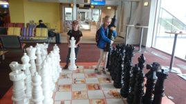 Start Tallinna lennujaamast
