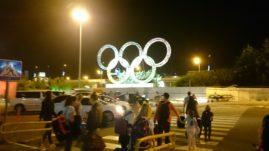 Tere, olümpialinn!