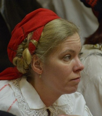 Helen Lagle