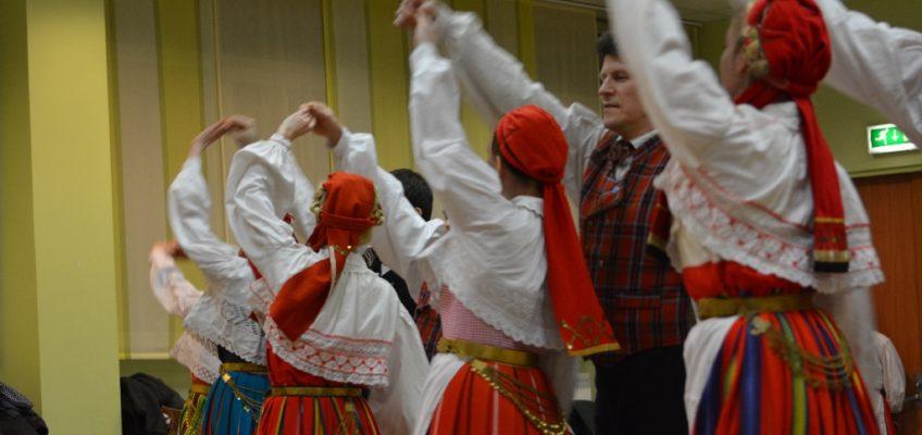Leigarid avavad uued rühmad noortele tantsijatele