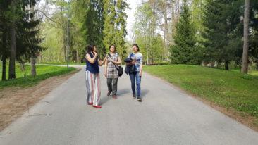 Naudime Lätimaa suve