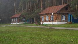 Meie festivalikodu – sanatoorium Karagai