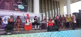 Festivali muusikute ansambel