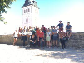 Flaamid Tallinna vanalinnas