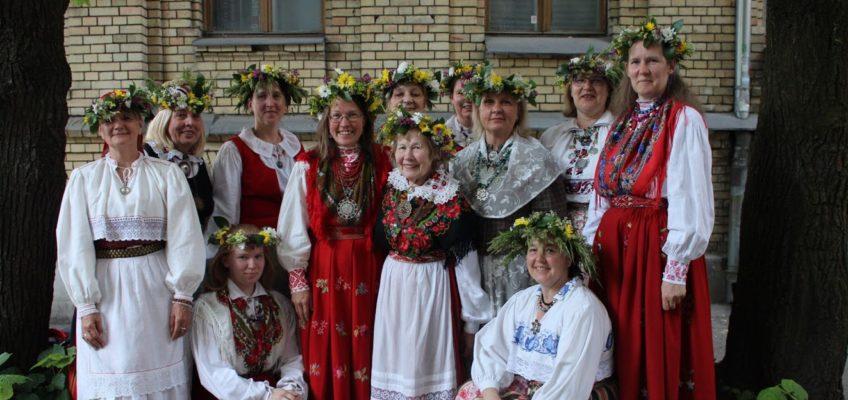 Laulurühm Leedus
