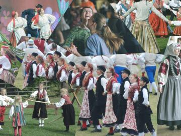 Leigarid korraldavad tantsuõhtuga konverentsi